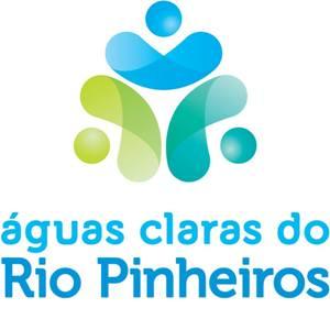 Logotipo da Associação Águas Claras do Rio Pinheiros