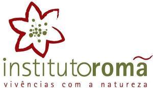 Logotipo do Instituto Romã