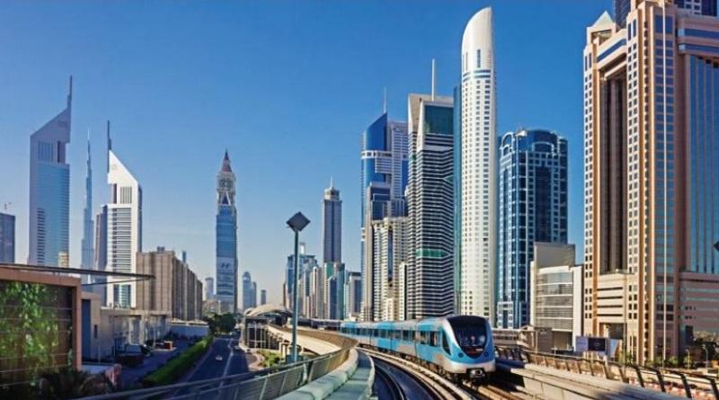 cidade com metrô