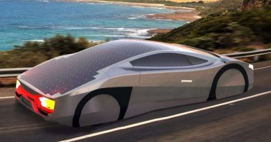 carro solar immortus