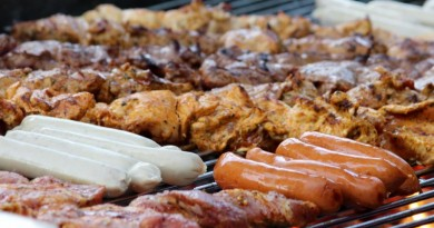 carnes embutidas provocam câncer