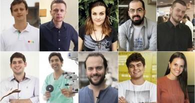 10 jovens que usam inovação como ferramenta de transformação social