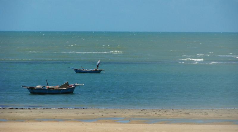 Caetanos de Cima, que faz parte da Rede Tucum de turismo comunitário