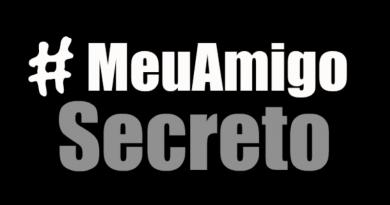 campanha #meuamigosecreto