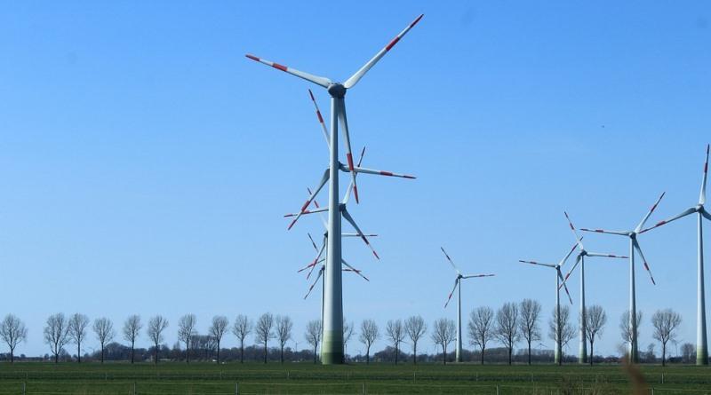 turbinas eólicas e mudanças climáticas