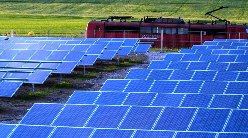 India anuncia aliança internacional pela energia solar