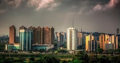 São Paulo incentiva empresas reduzir emissões