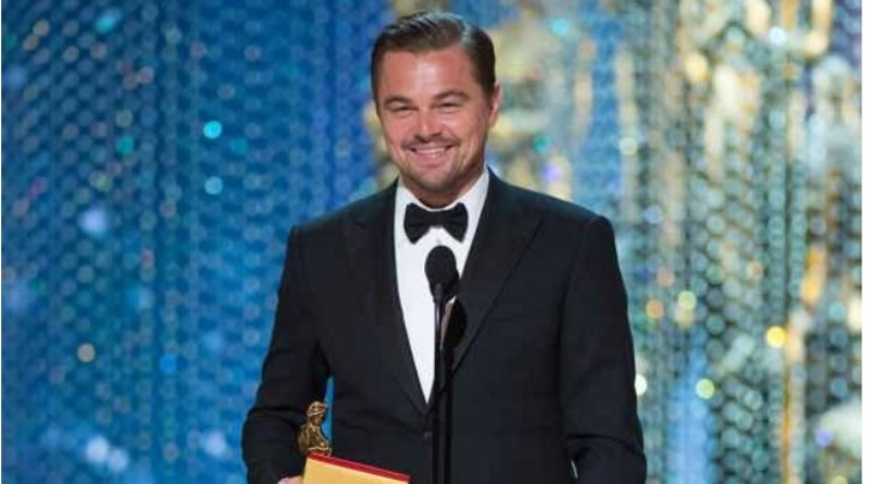 Leonardo DiCaprio ganha Oscar e faz um discurso emocionante pelo planeta