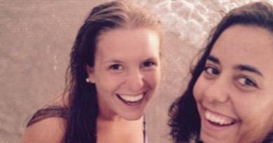 #ViajoSozinha, hashtag viral depois do assassinato das turistas argentinas