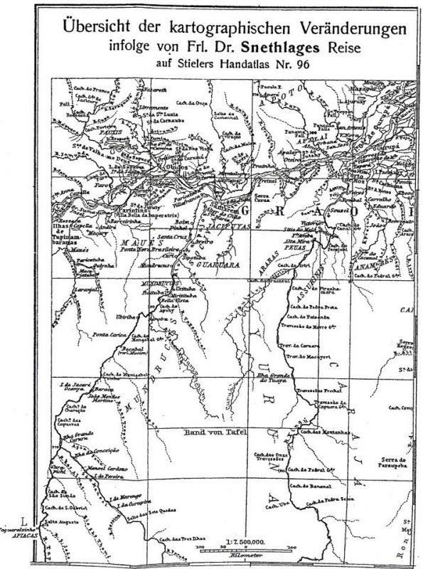 emilie-snethlage-primeira-mulher-estudiosa-de-aves-mapa-1