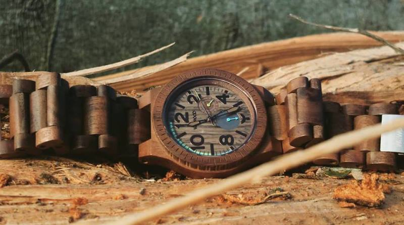 relógios wewood