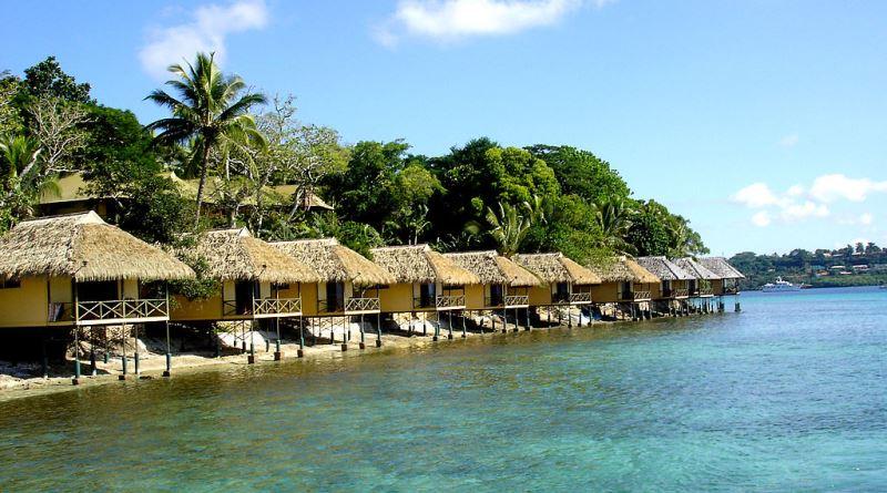 Vanuatu - Este pedaço do paraíso é, na real, o lugar mais arriscado do mundo