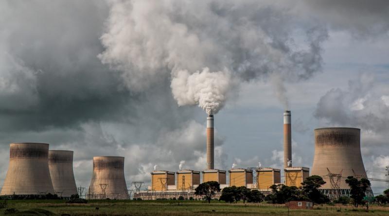 A era do carvão chegou ao fim
