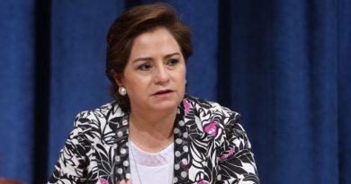 Mexicana é a nova chefe do clima na ONU