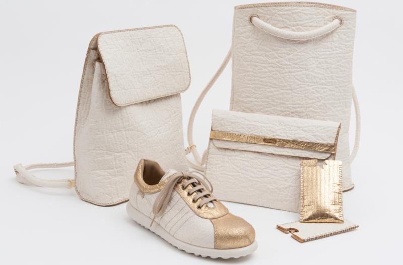 Abacaxi se transforma em couro sustentável para roupas, calçados e móveis