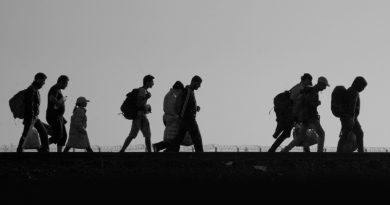 imagem de refugiado