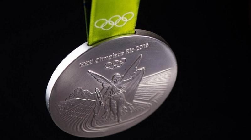 medalhas jogos olímpicos do Rio