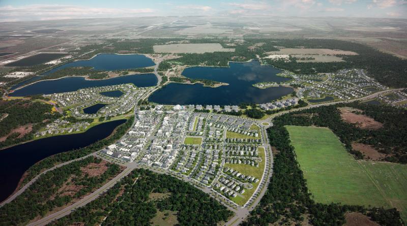 Esta cidade pode se tornar o lugar mais sustentável do mundo