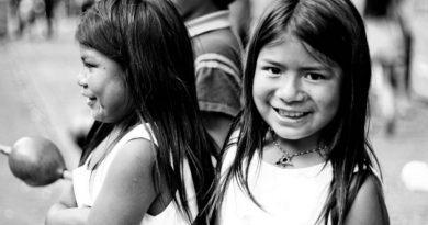 Concurso fotográfico #MeninasPoderosas promove direitos e empoderamento de meninas e adolescentes