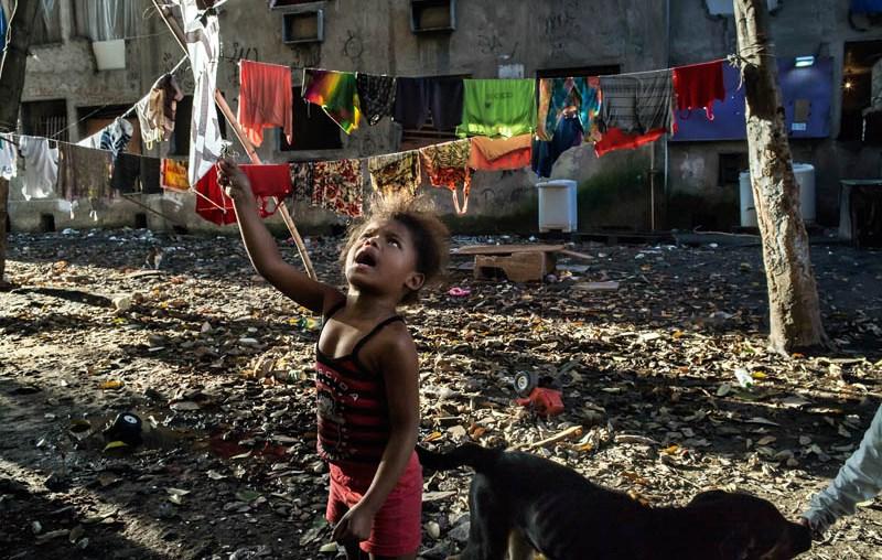 copacabana palace ensaio fotográfico sem tetos