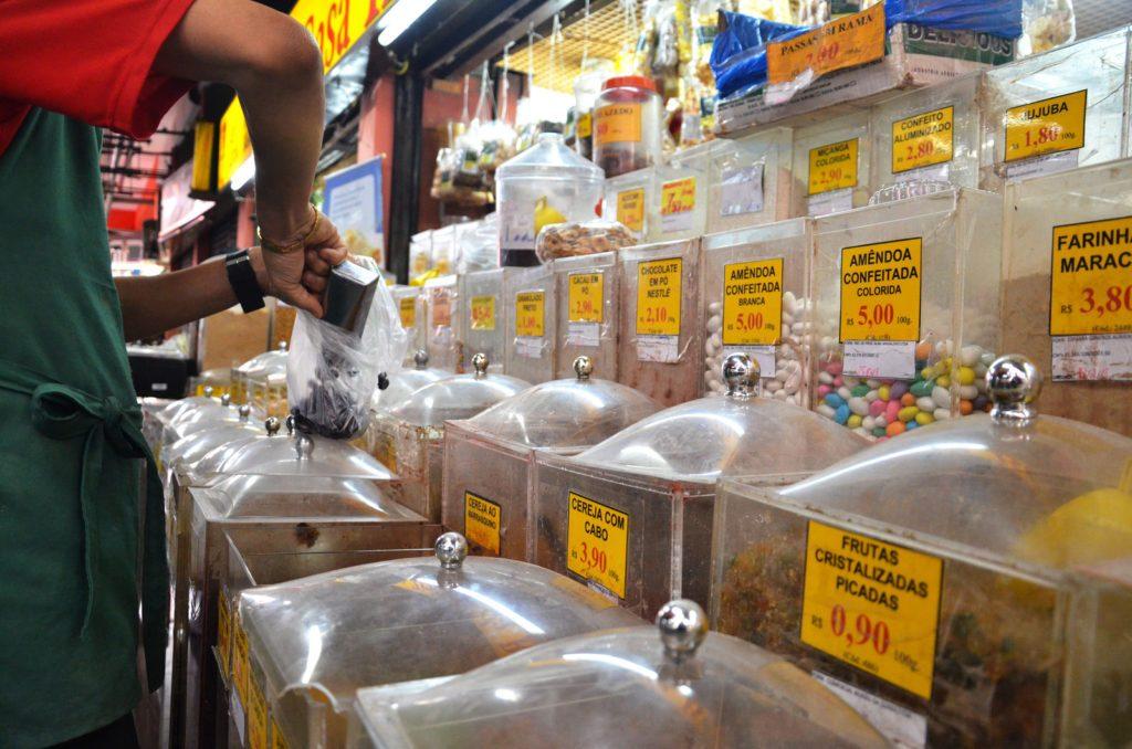 Mercado Madureira Rio de Janeiro