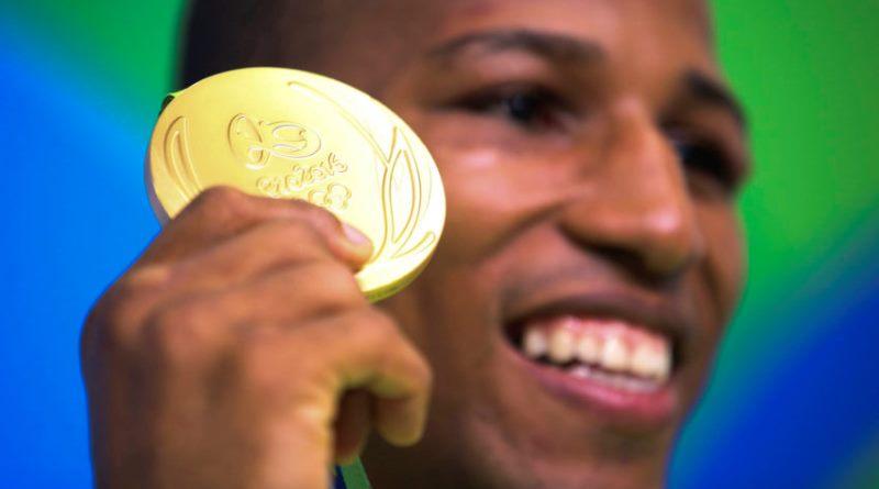 Medalhas olímpicas de 2020 podem ser feitas de celulares descartados
