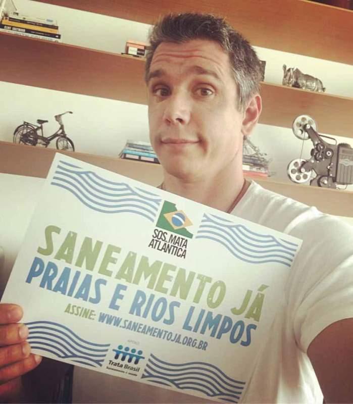 campanha-saneamento-ja-marcio-garcia-conexao-planeta