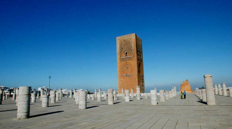 cop22-marrakesh-torre-rassan-de-rabat-foto-divulgacao
