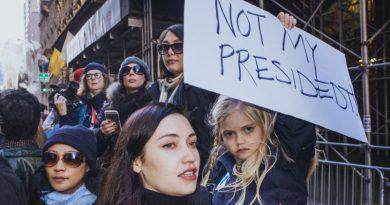 Mulheres prometem marcha histórica contra Trump nos Estados Unidos