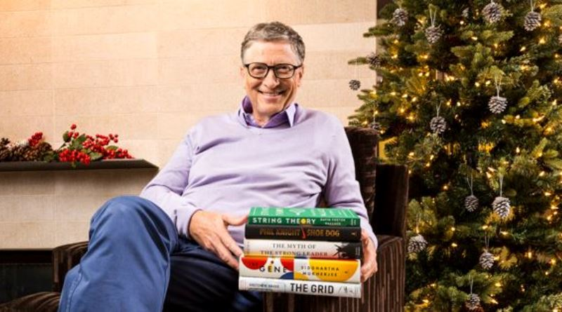 Bill Gates cria fundo de 1 bilhão de dólares para investir em energias renováveis