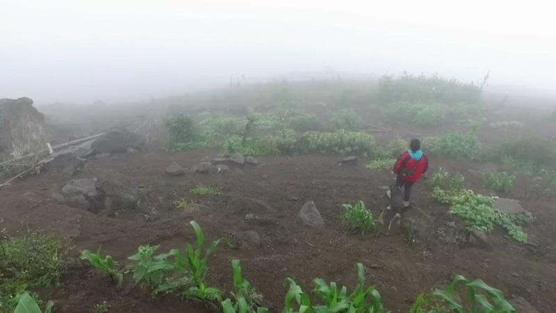 Caçador de nevoeiro: conheça a história de Abel Cruz, que captura água para comunidades pobres de Lima