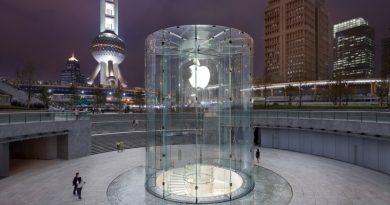 Apple lidera ranking de gigantes da internet que investem em energia limpa