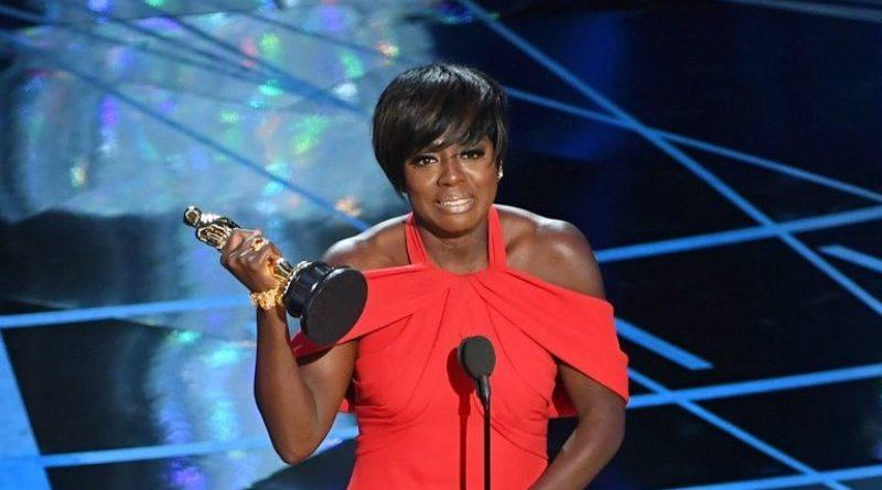 Um Oscar lindamente negro