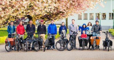 Oslo dá subsídio para população de US$1.200 para compra de bicicletas elétricas
