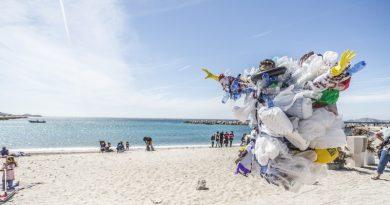 #CleanSeas: na onda contra o plástico