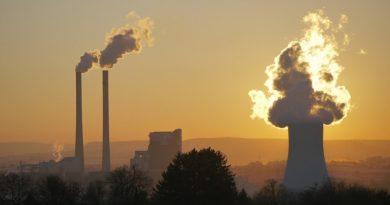 Europa promete parar de fazer termelétricas a carvão em 2020