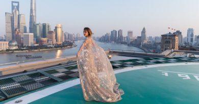 Moda sustentável chega às passarelas da alta costura