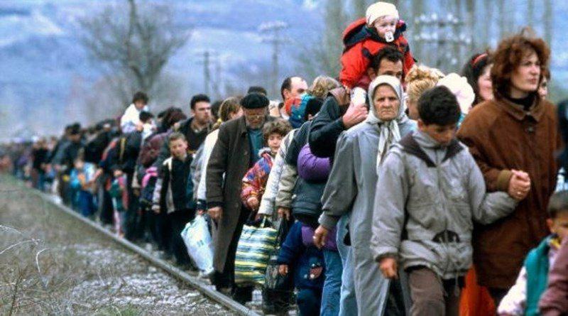 Airbnb promete encontrar abrigo para 100 mil pessoas desalojadas