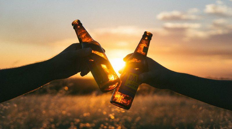 consumo excessivo de álcool
