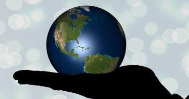 procura-se um líder climático