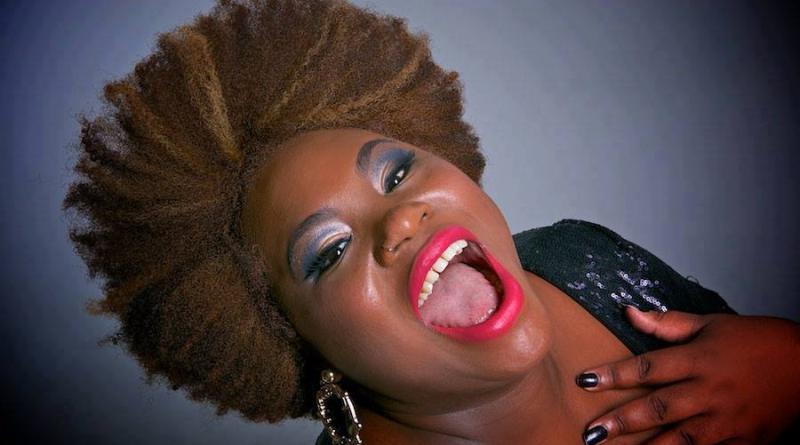 cantora negra michele mara