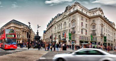 França e Reino Unido proíbem venda de carros à gasolina e diesel a partir de 2040