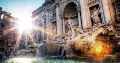 Maior seca dos últimos 60 anos obriga Roma a começar racionamento