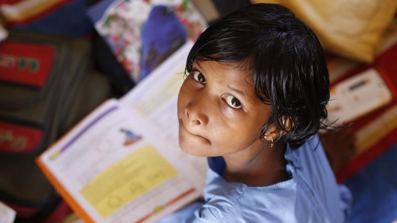 Mais de 60 milhões de meninas não têm acesso à educação no mundo