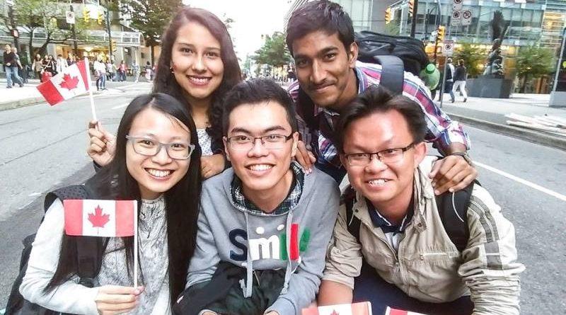 Abertas inscrições de programa de estágio para estudantes brasileiros no Canadá