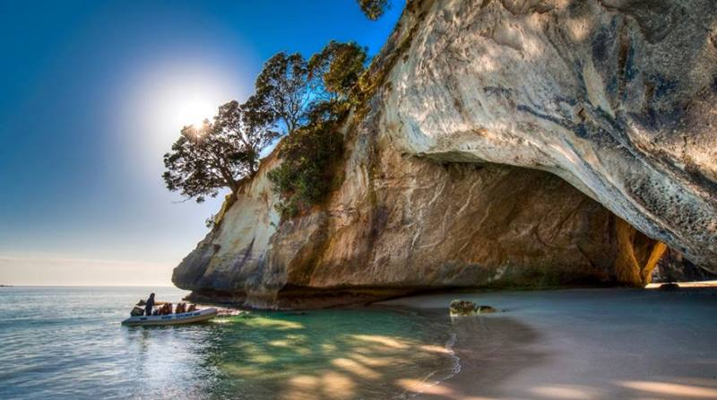 Nova Zelândia oferece bolsas de doutorado com ajuda de custo de R$ 60 mil
