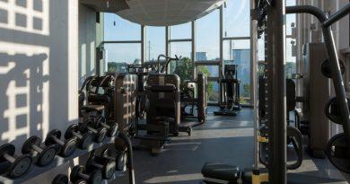 Academia de ginástica totalmente movida à energia solar é inaugurada na Suíça