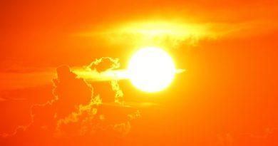 2017 deve ser segundo ano mais quente da história