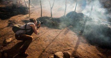 Reuters lança programa de bolsas para jovens fotojornalistas
