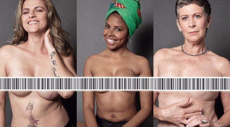 campanha além das barras ajuda arrecadar doações para o setor de câncer de mama do HC de Curitiba